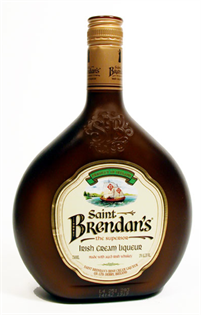 Saint Brendan's Irish Cream Liqueur 750ml